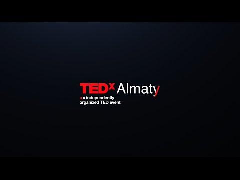 TEDx Almaty