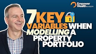 Variables to Consider when Modelling a Property Portfolio