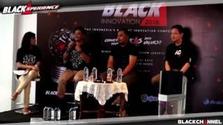 BlackInnov Roadshow Institut Kesenian Jakarta