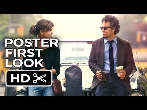 Begin Again - Poster First Look (2014) - Keira Knightley, Adam Levine Movie HD