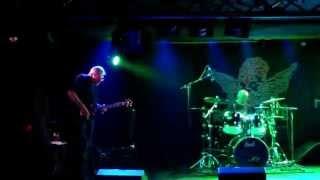 Video S.U.V.A. v RockCafé - Gimme Shelter