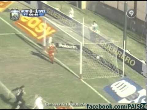 Huracán 0 - 2 Vélez Sarsfield (Clausura 2011)