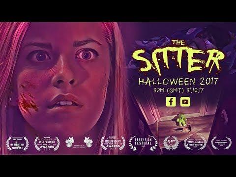 THE SITTER (2016) | Halloween 2017 Release Trailer