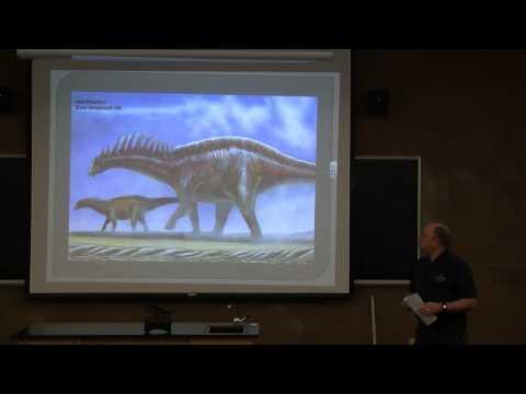 Sauropoden: Die Giganten der Dinosaurierwelt - Lyle Carbutt
