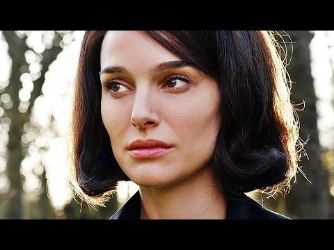 JACKIE | Trailer & Filmclips deutsch german [HD]