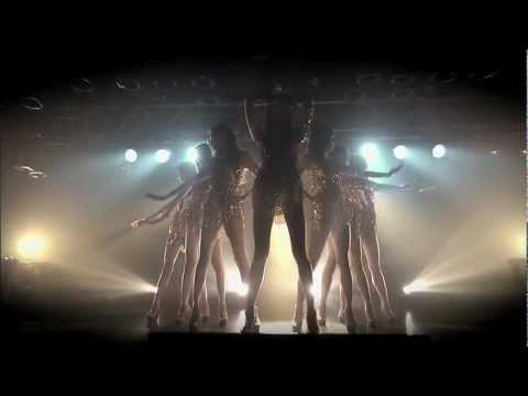 模仿韓少女時代,日本推出「美腿時代」!