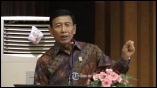 Video Ahok Diancam Dibnh, Wiranto bilang gini MP3, 3GP, MP4, WEBM, AVI, FLV Mei 2017