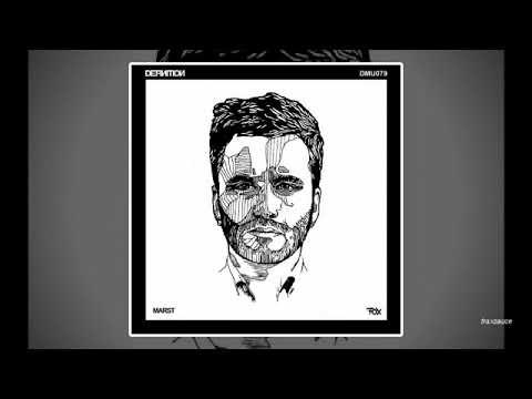 Marst - Paris Detroit Express (Darius Syrossian Remix)