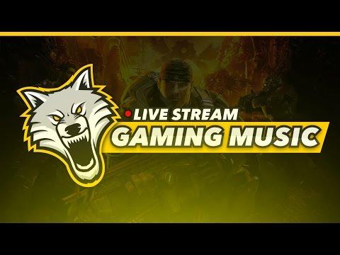 Trap Music  - Best Gaming Music Mix 2016 - 24/7 Live Stream Radio EDM Future Bass Dubstep House