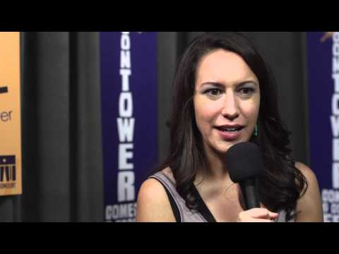 Inside Joke interviews Rachel Feinstein