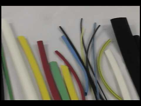 Heat Shrink Tubing Sizes: How-to Measure for the Right Size - By Allied Wire & Cable