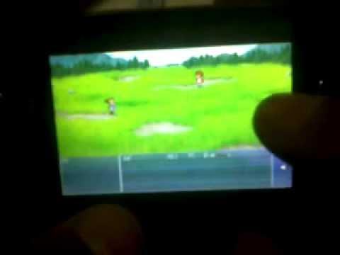 Descargar Final Fantasy Dimensions on Samsung Galaxy Pop Plus [Apk+Data] para Celular  #Android