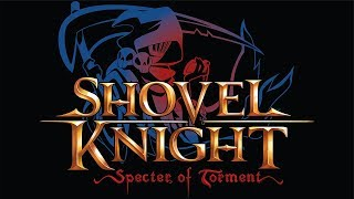 Shovel Knight:  http://store.steampowered.com/app/250760Platforms: Switch, PC, PS3, PS4, PS Vita, Wii U, 3DS, Xbox OneBosses in video:[00:00] 1. Black Knight[01:32] 2. King Knight[02:16] 3. Plague Knight[03:05] 4. Phantom Striker[04:50] 5. Reize[06:22] 6. Mole Knight[07:14] 7. Treasure Knight[08:26] 8. Shield Knight[09:47] 9. Polar Knight[10:40] 10. Propeller Knight[11:29] 11. Tinker Knight[13:16] 12. Black Knight (Round 2)[15:30] 13. Enchantress[17:30] 14. Final Boss[18:36] EndingSo they buffed all the bosses in this campaign, and that's why it took me a while to finish this run.The armor i use in the final battles called Donovan set. You need to find all 100 skulls and give them to Red. With this armor Specter Knight can also perform some nice moves. Sorry, Plague Knight, but you are no longer the best dancer in the Order.
