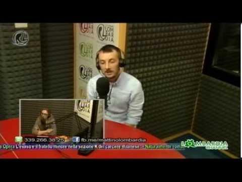 1 parte – Luca Colombo a LOMBARDIA Channel per AIMIN – Ass.Italiana Medicina Informazionale