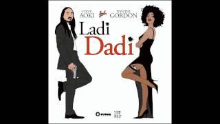 Steve Aoki feat. Wynter Gordon - Ladi Dadi (Tommy Trash Remix)