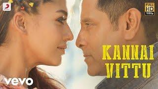 Nonton Iru Mugan   Kannai Vittu Lyric   Vikram  Nayanthara   Harris Film Subtitle Indonesia Streaming Movie Download