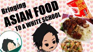 Video Bringing Weird Asian Food to School MP3, 3GP, MP4, WEBM, AVI, FLV Maret 2019