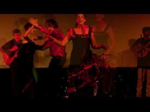 , title : 'ALLE CINQUE DELLA SERA - Versione Video'