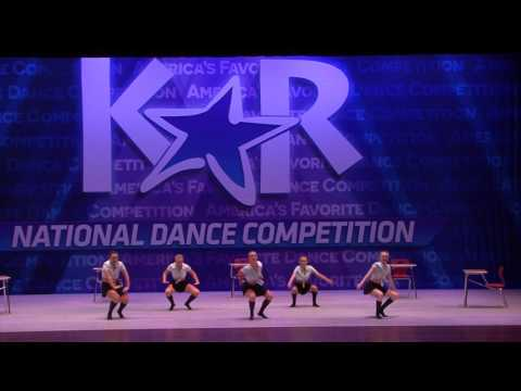 People's Choice// HEAVEN KNOWS - Tina's Dance Studio Inc. [Davenport, IA]