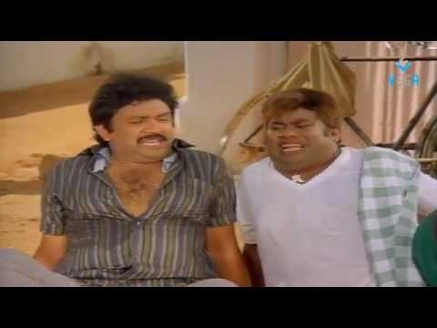 Thalattu Ketkuthamma Movie Comedy Scene -1