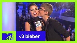 Video Justin Bieber's MTV Highlights: Punk'd, VMAs, & Selena Gomez PDA | MTV MP3, 3GP, MP4, WEBM, AVI, FLV Juni 2018