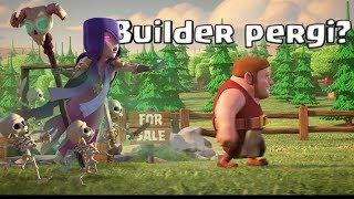 Video BUILDER LEFT?? Dimanakah builder sekarang... || Clash of clans indonesia MP3, 3GP, MP4, WEBM, AVI, FLV November 2017