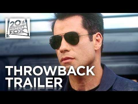 Broken Arrow   #TBT Trailer   20th Century FOX
