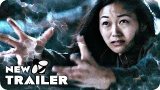 STRAY Trailer (2019) Horror Movie by New Trailers Buzz