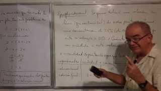Algebra Intermedia- Lección 49 - A (problemas Verbales De Mezcla)