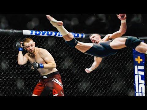 Most Epic MMA Kicks - When Martial Arts Fantasy becomes Reality #4