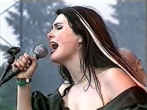 Within Temptation - Restless - Live Dynamo Open Air 1998 (Remastered)