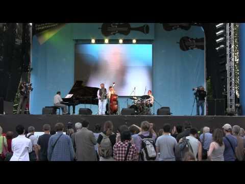 Классика и джаз. Квартет Олега Киреева.