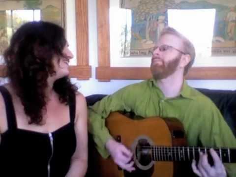Abby Ahmad/Mark Marshall cover Otis Redding's