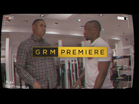Corleone x Fat Tony – Free Rosca [Music Video] | GRM Daily
