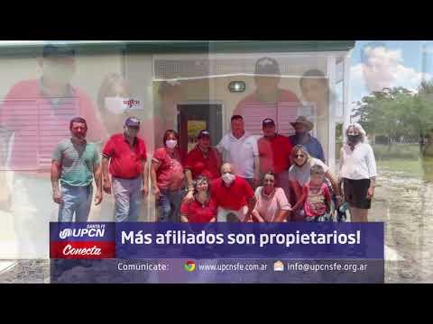 ROSARIO Conecta #254 25.11.20