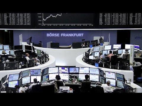 Άνοδος στο άνοιγμα των χρηματαγορών την Πέμπτη