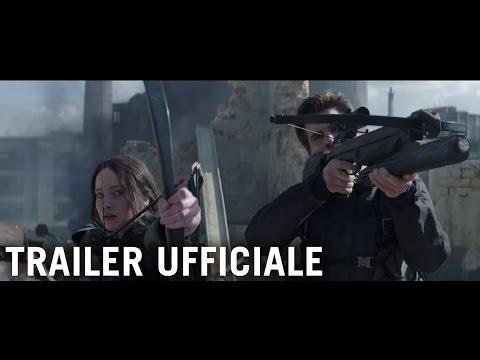 Preview Trailer Hunger Games: Il canto della rivolta - Parte 1