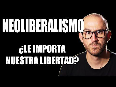 Libertad y Neoliberalismo 🙅♀️ La PERVERSIÓN IDEOLÓGICA NEOLIBERAL!! 🙅♂️ [Despertar de Chile]