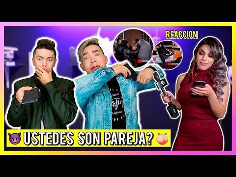Videos caseros - EXPONIENDO INFIELES De Badabun - REACCIÓN