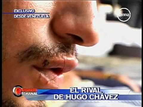 Peruanos en Venezuela Reporte Semanal 1-5-2011 1eraparte