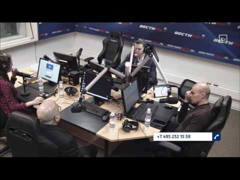 В Белую армию не пускали монархистов * Медвежий угол с Андреем Медведевым (23.12.16) (видео)