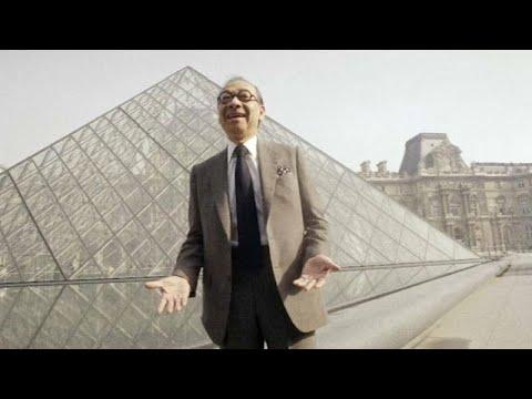 Πέθανε ο διάσημος μοντερνιστής αρχιτέκτονας Γιου Μιν Πέι …