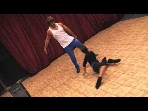 "Bobby Larios ""Como Se Prepararon"" Semana 7 - Thumbnail"