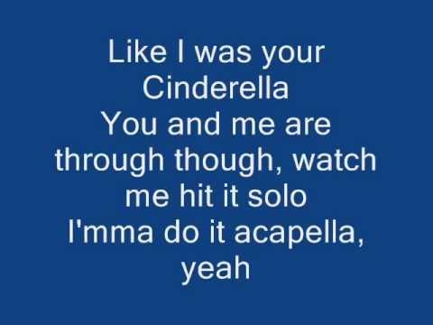 Karmin - Acapella (Onscreen Lyrics)