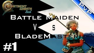 Nonton  C9 Mystic Pvp   Battle Maiden Vs Blademaster 1 Film Subtitle Indonesia Streaming Movie Download