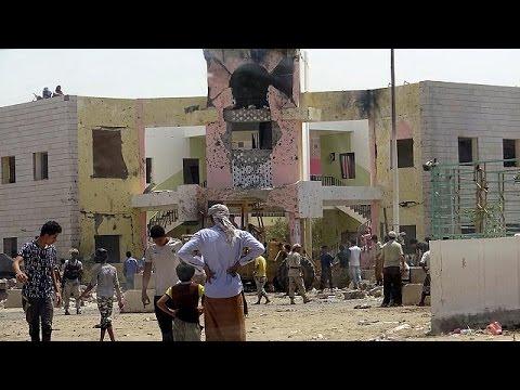 Υεμένη: Φονική επίθεση αυτοκτονίας στο Άντεν – Το ΙΚΙΛ ανέλαβε την ευθύνη