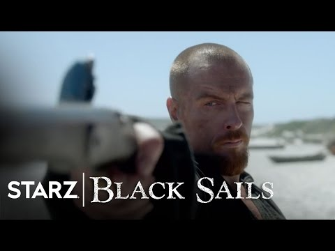 Black Sails 3.06 Preview