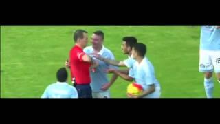 Los goles de la Jornada 8 Sábado Liga BBVA [24-10-2015] Rayo Vallecano - Espanyol 3-0 Celta - Real Madrid1-3 Granada - Betis 1-1 Sevilla - Getafe 5-0 Málaga ...