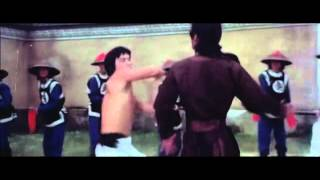 The Shaolin Temple (1976) original trailer
