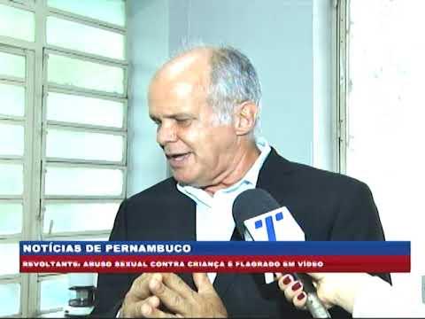 [BRASIL URGENTE PE] Vídeo flagra abuso sexual contra criança na Campina do Barreto